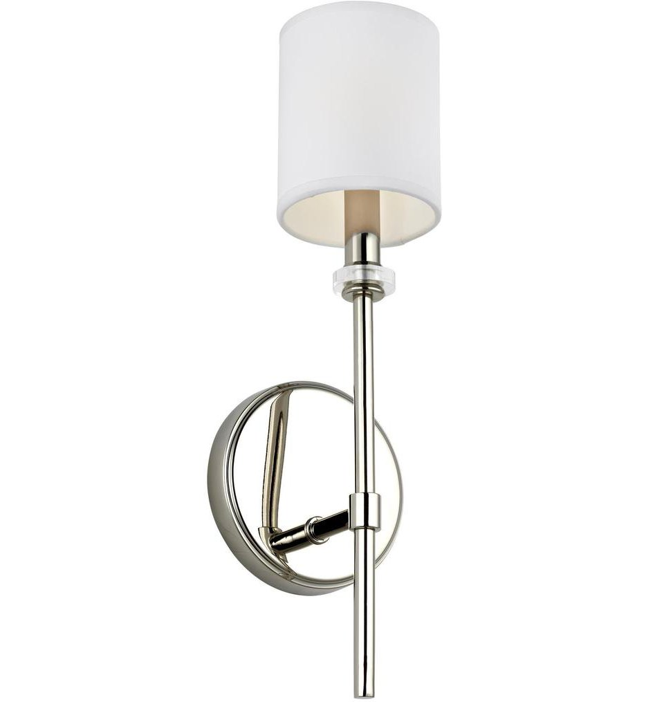 """Bryan 16.75"""" Wall Sconce"""