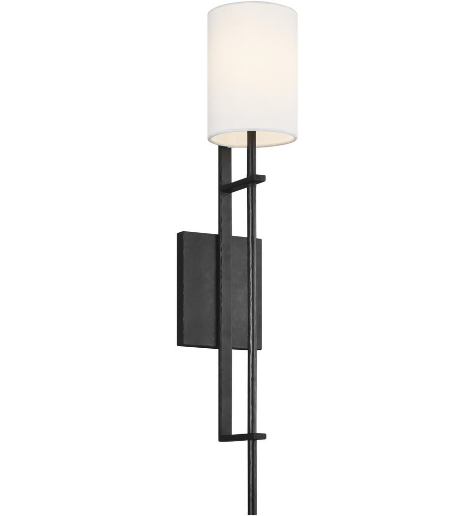 """Ansley 26.5"""" Wall Sconce"""