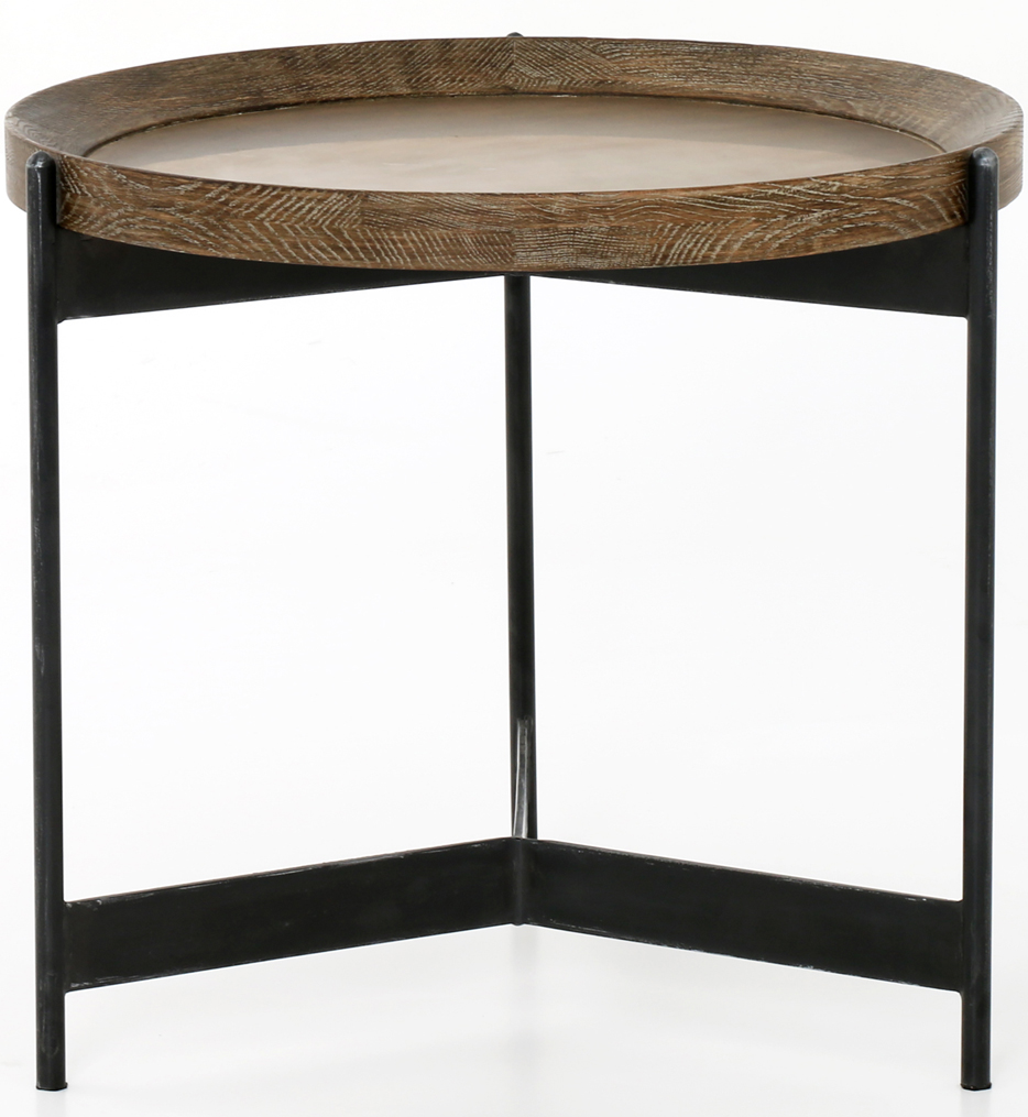 Hughes Accent Table