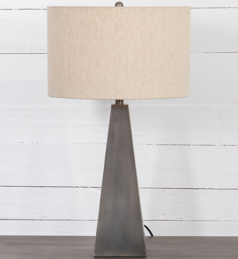"""Asher 28"""" Table Lamp"""