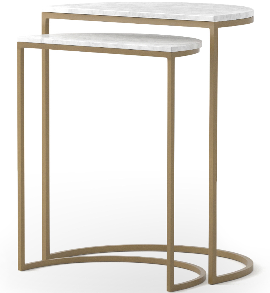 Marlow Accent Table