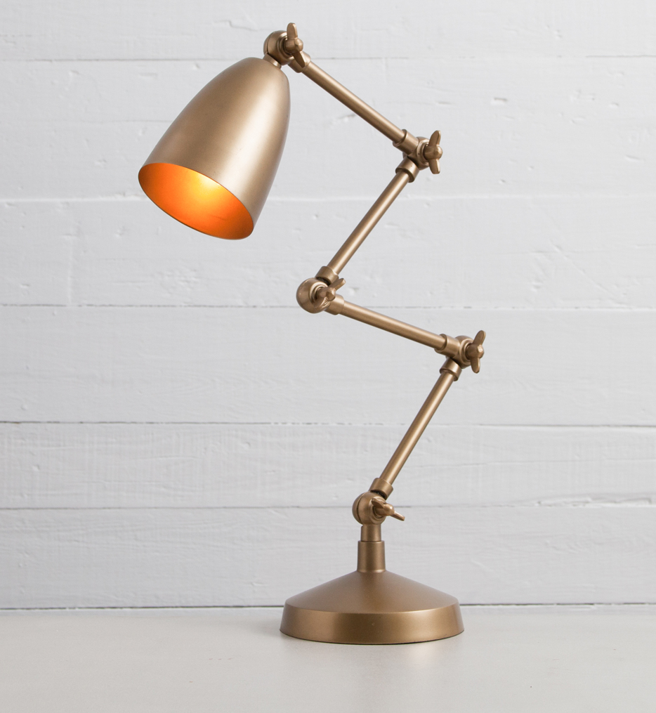 """Sunset 20.75"""" Table Lamp"""