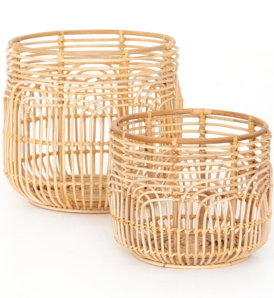 Aldo Basket (Set of 2)