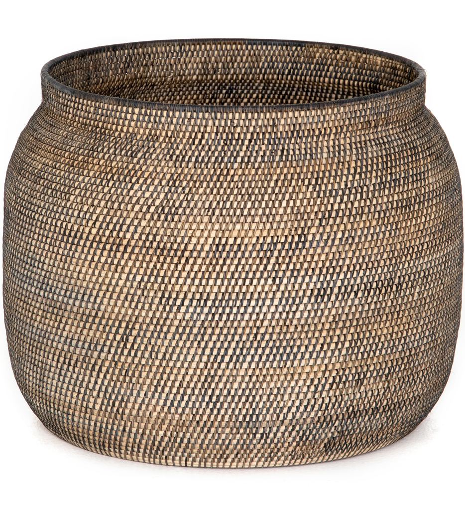 Ansel Contrast Basket