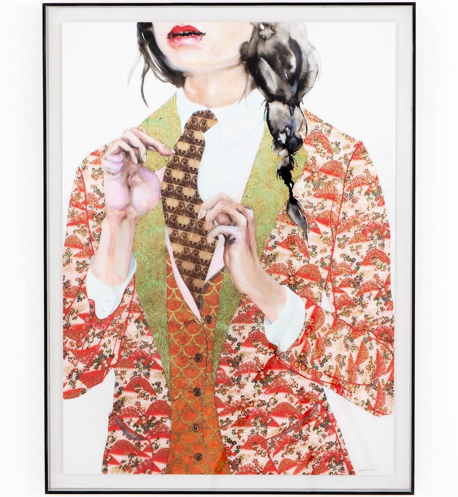 Spot Check by Lisa Krannichfeld