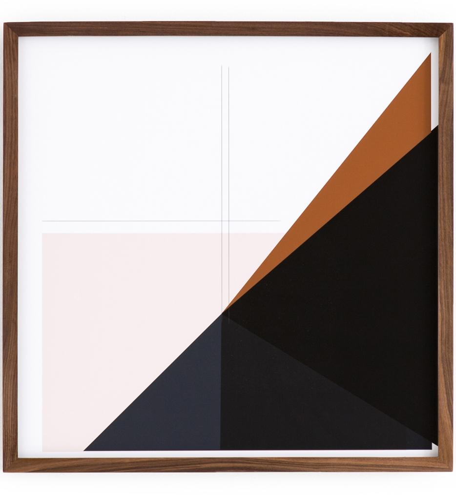 Triangulum by Jess Engle