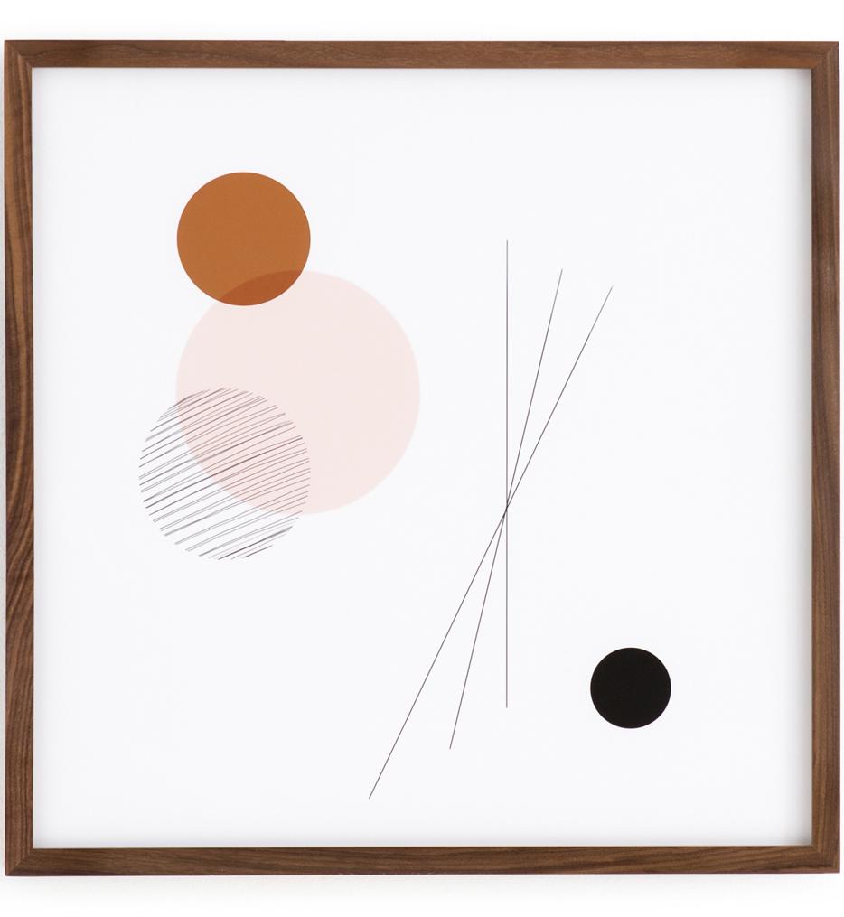 Orbit by Jess Engle