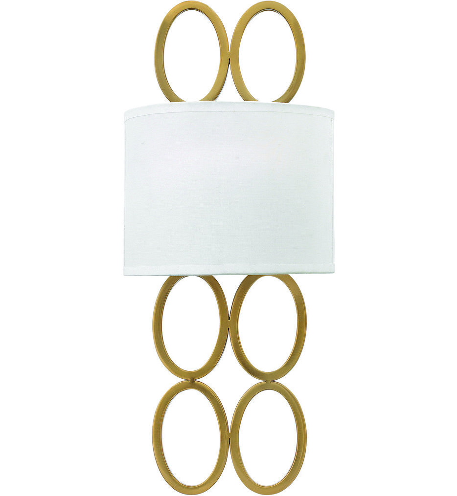 """Jules 20"""" Wall Sconce"""