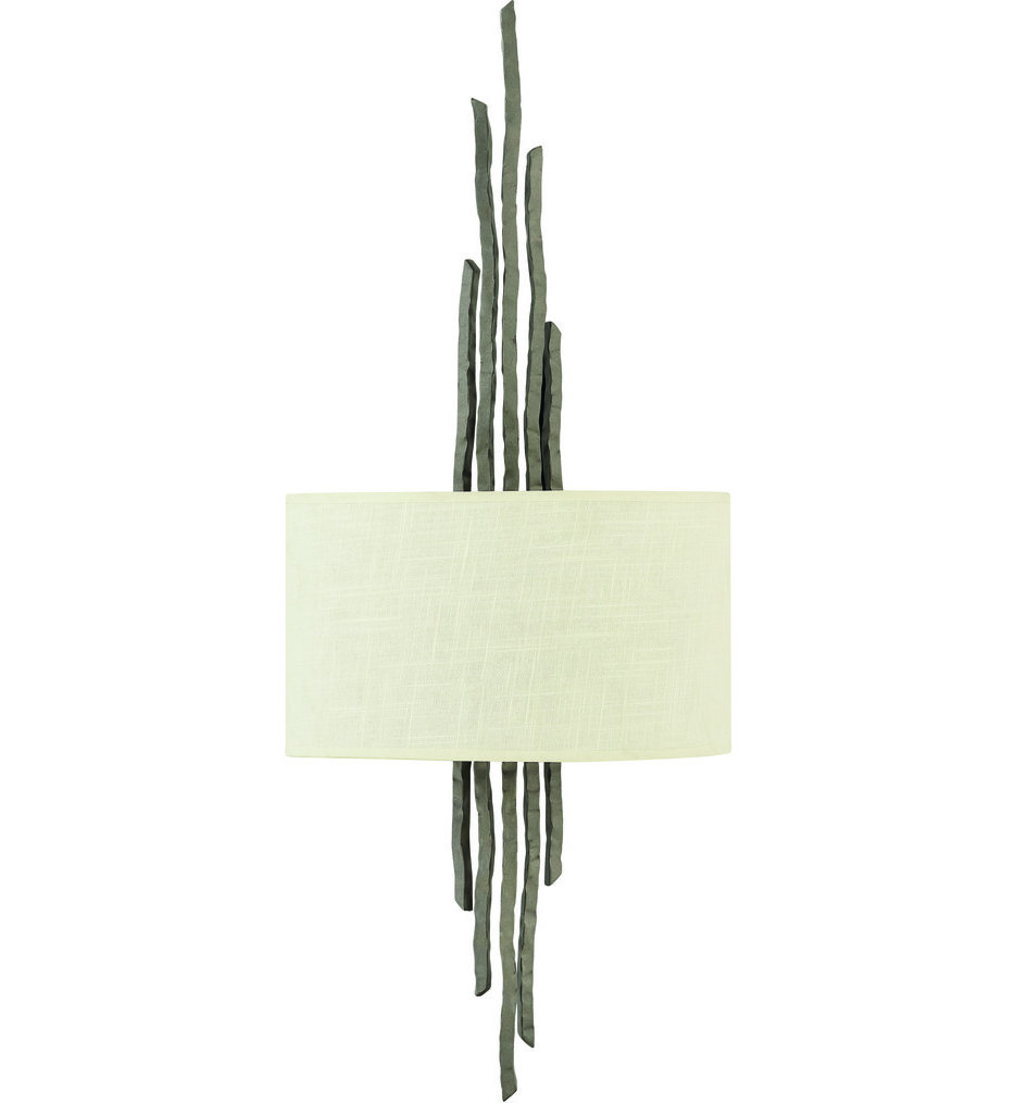 """Spyre 27"""" Wall Sconce"""
