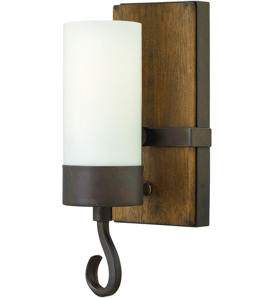 """Cabot 11.5"""" Wall Sconce"""