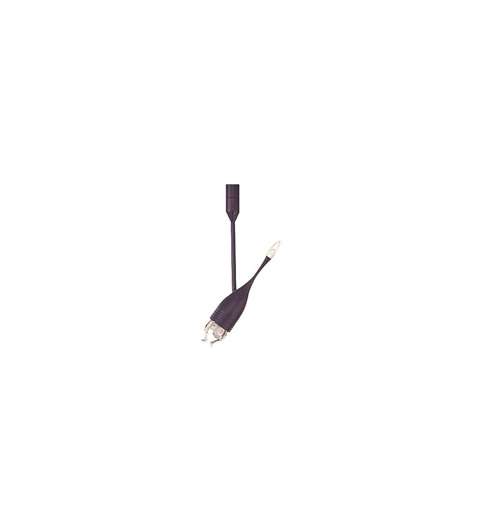 GK Lightrail Sable Bronze Patina Low Voltage Spot Head Fixture
