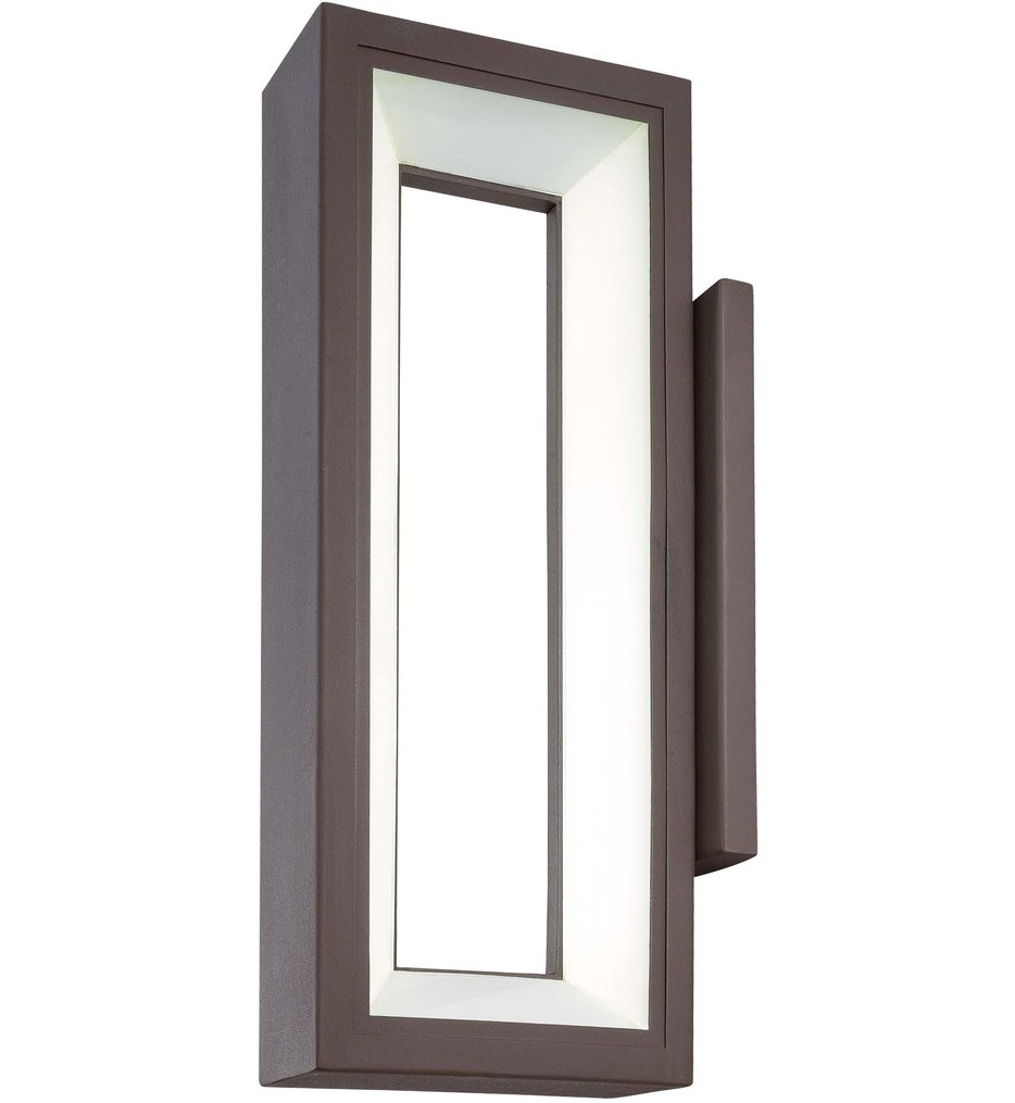 """Skylight 15.75"""" Outdoor Wall Sconce"""