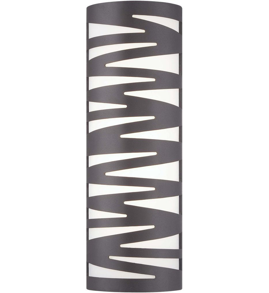 """Teeter 15.75"""" Outdoor Wall Sconce"""