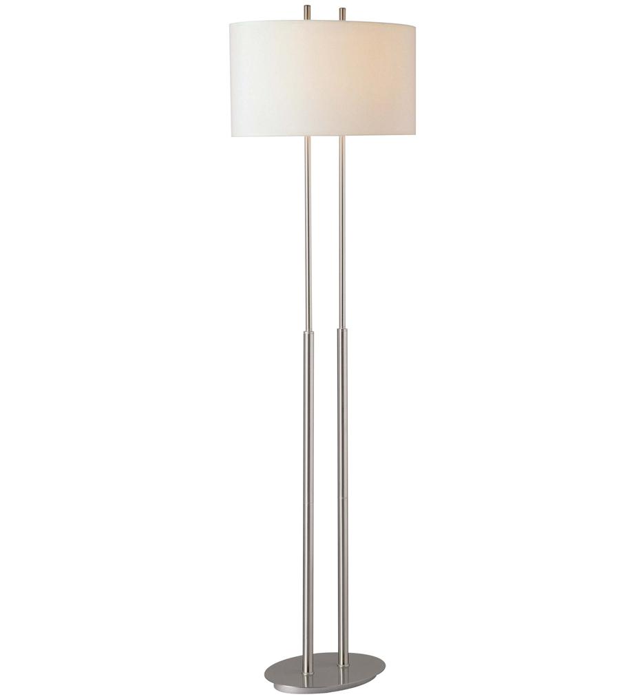 "Decorative Portables 62"" Floor Lamp"