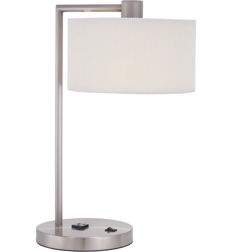 "Park 19.5"" Table Lamp"