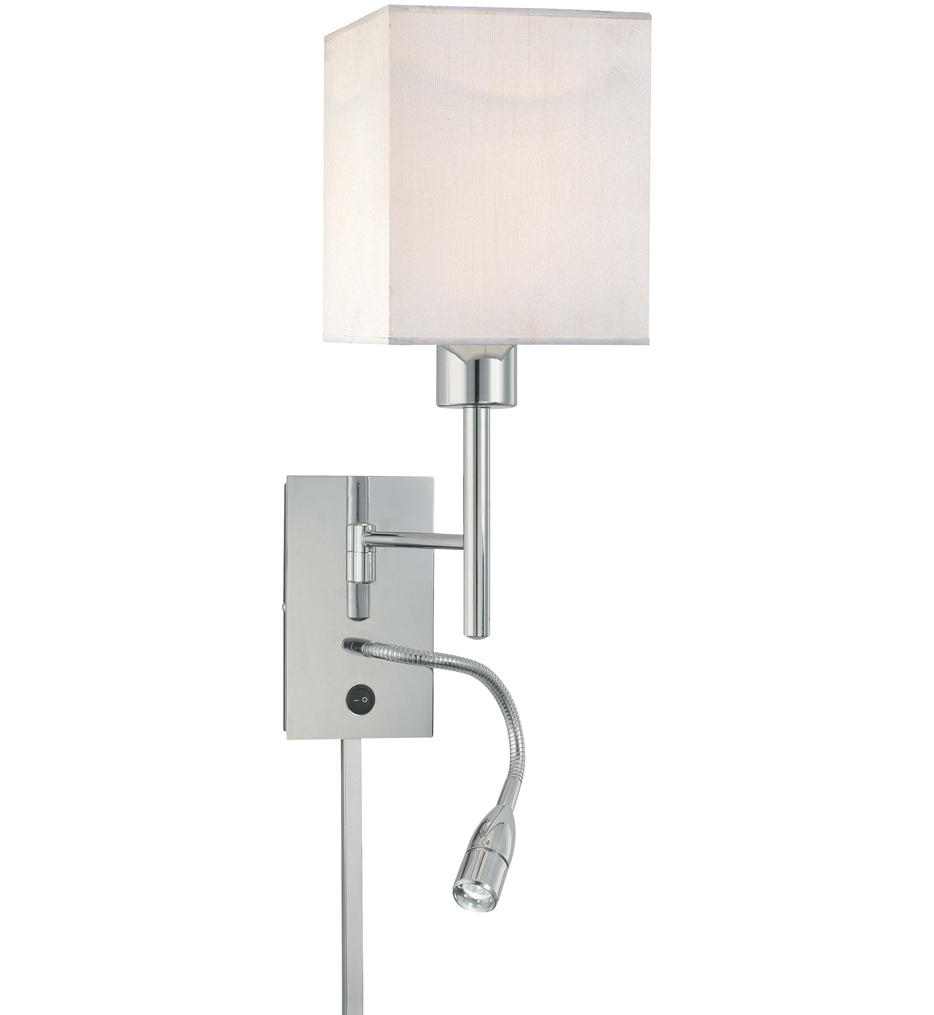 """Task Wall Sconces 20.2"""" Wall Sconce"""