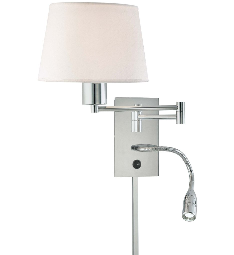 """Task Wall Sconces 15.75"""" Wall Sconce"""