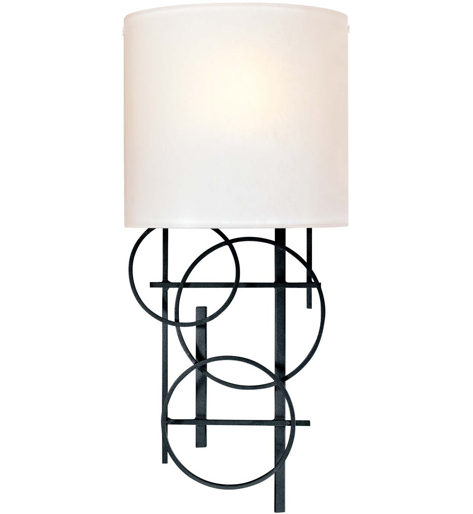"""Decorative Wall Sconces 18.25"""" Wall Sconce"""