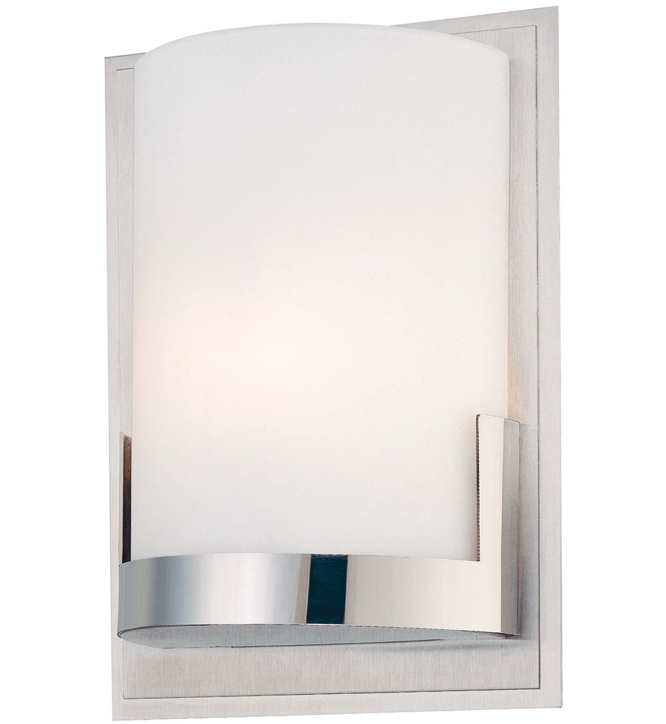 """Convex 7"""" Wall Sconce"""