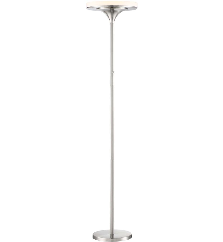 "U.H.O. 70"" Floor Lamp"