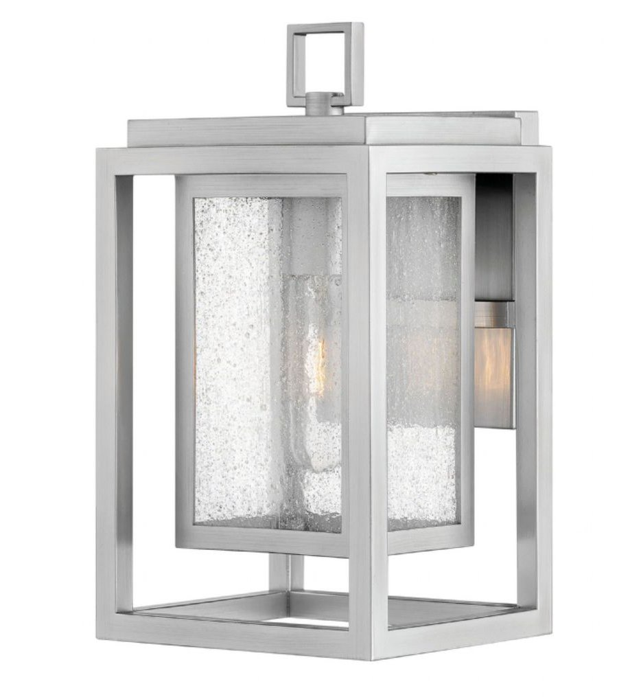 """Republic 12"""" Outdoor Wall Sconce"""