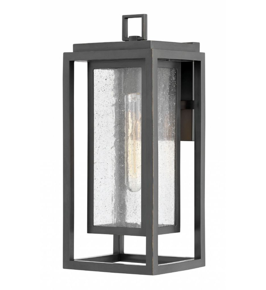 """Republic 16"""" Outdoor Wall Sconce"""