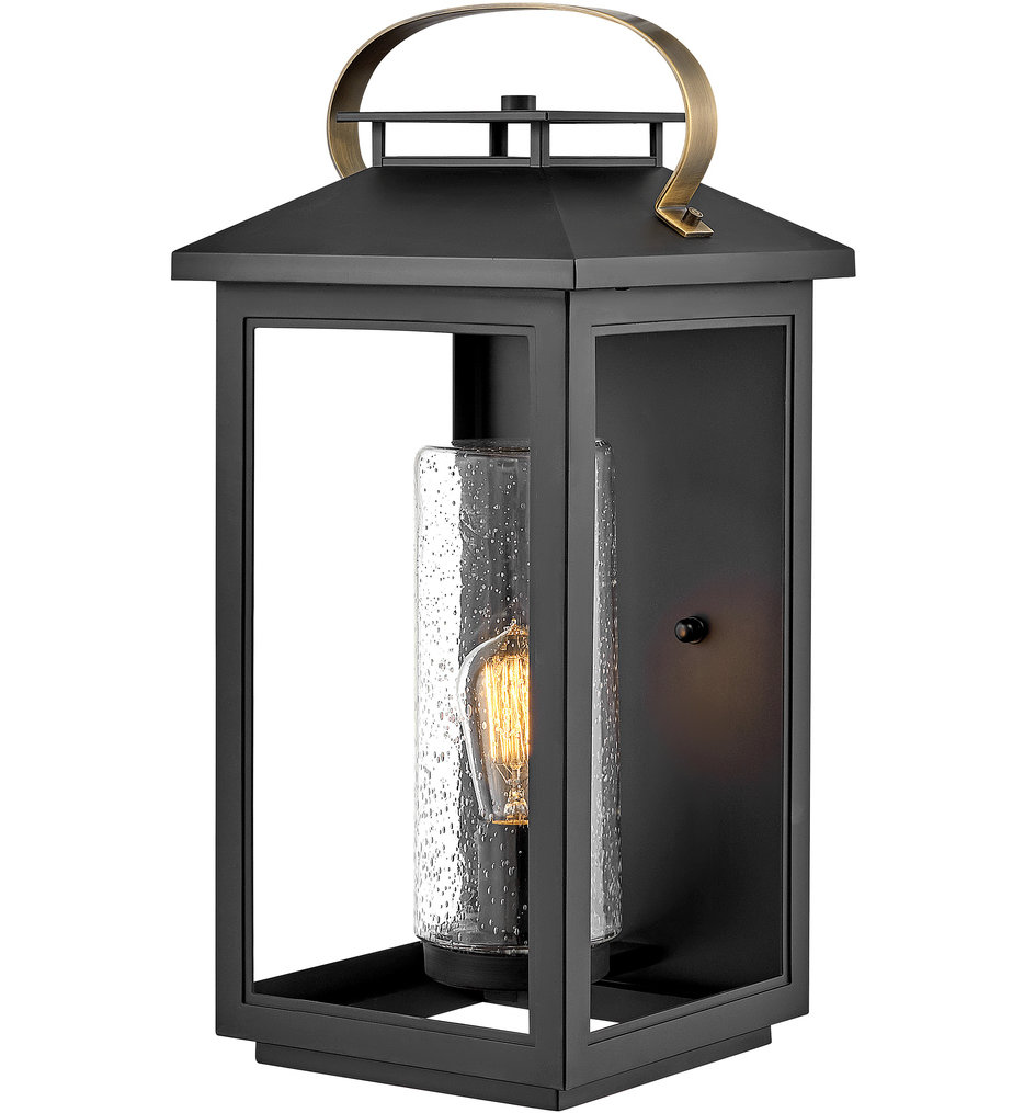 """Atwater 20.5"""" Outdoor Wall Sconce"""