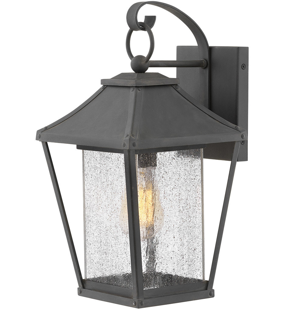 """Palmer 16"""" Outdoor Wall Sconce"""