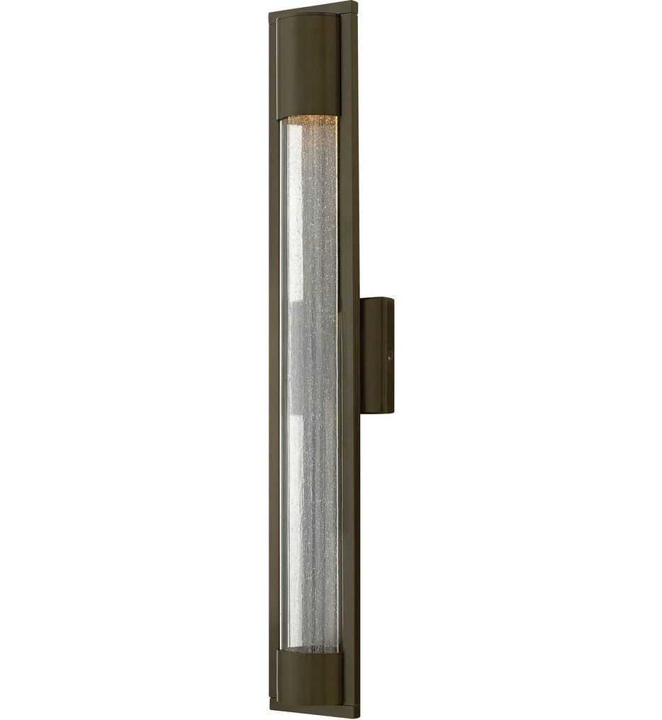 """Mist 28.5"""" Outdoor Wall Sconce"""