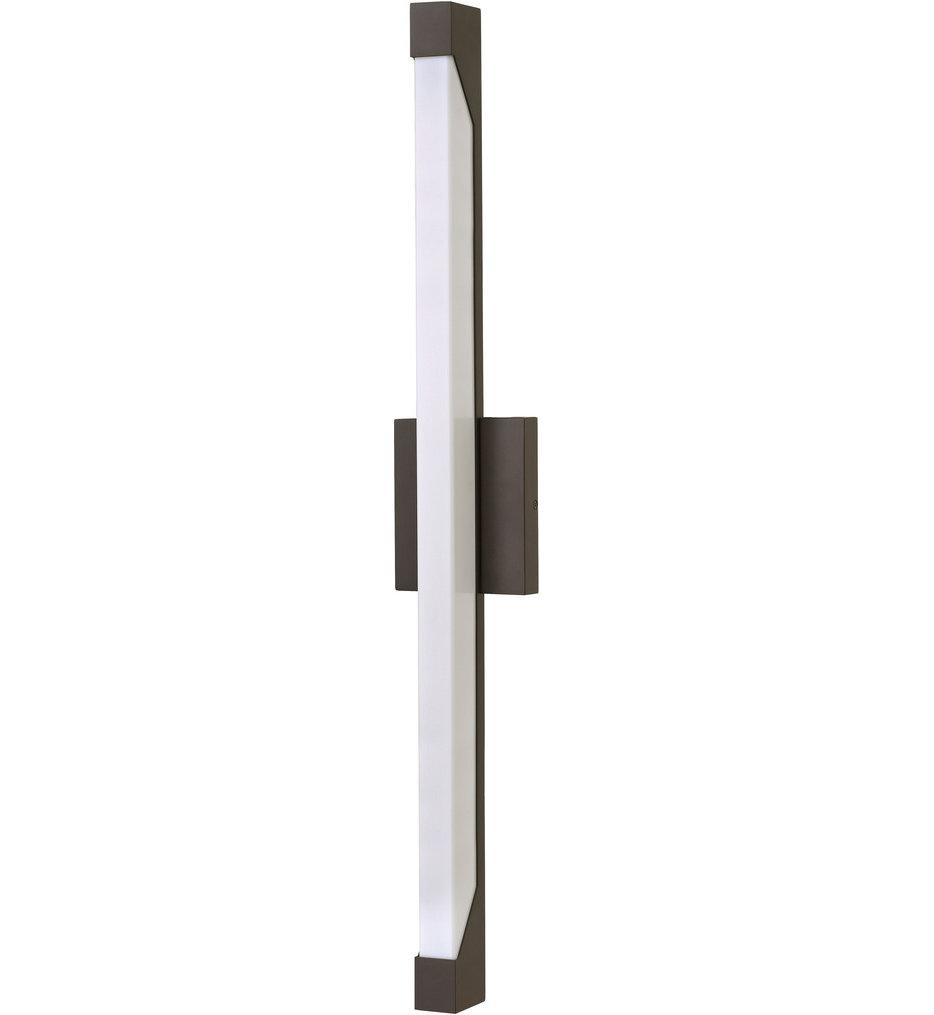 "Vista 29.5"" Outdoor Wall Sconce"
