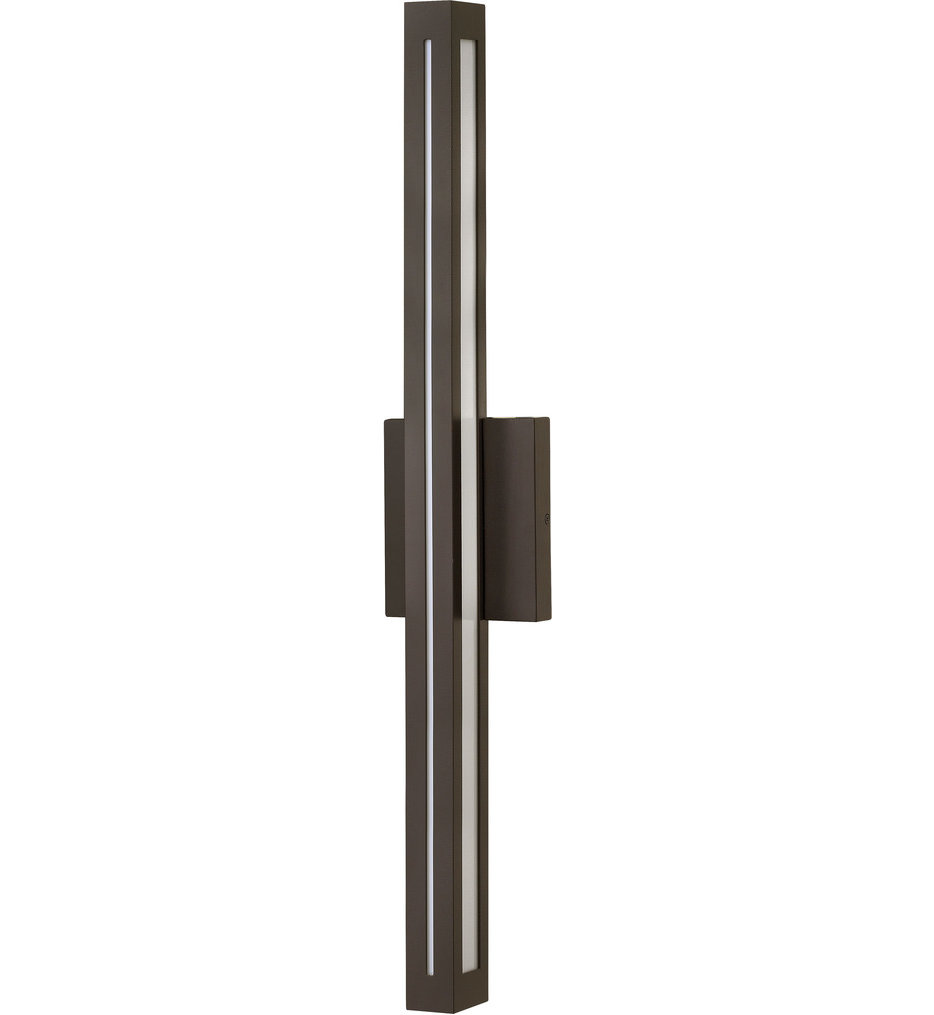 """Vue 26"""" Outdoor Wall Sconce"""