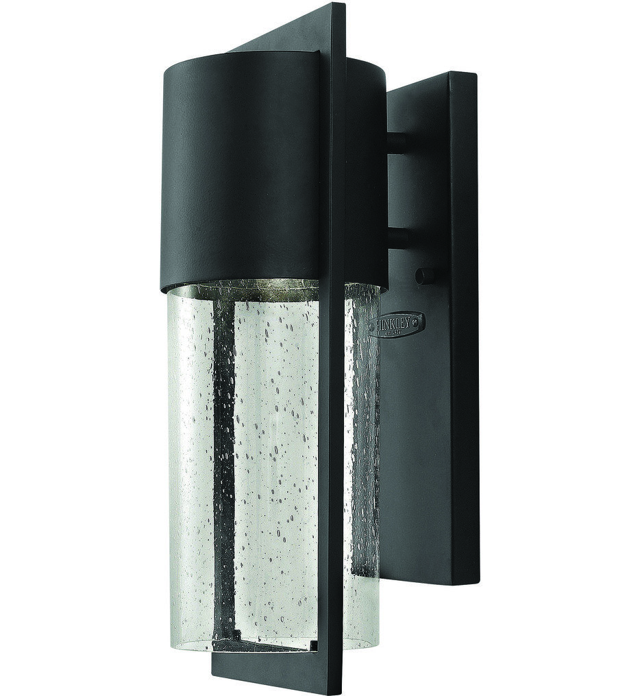 """Shelter 15.5"""" Outdoor Wall Sconce"""