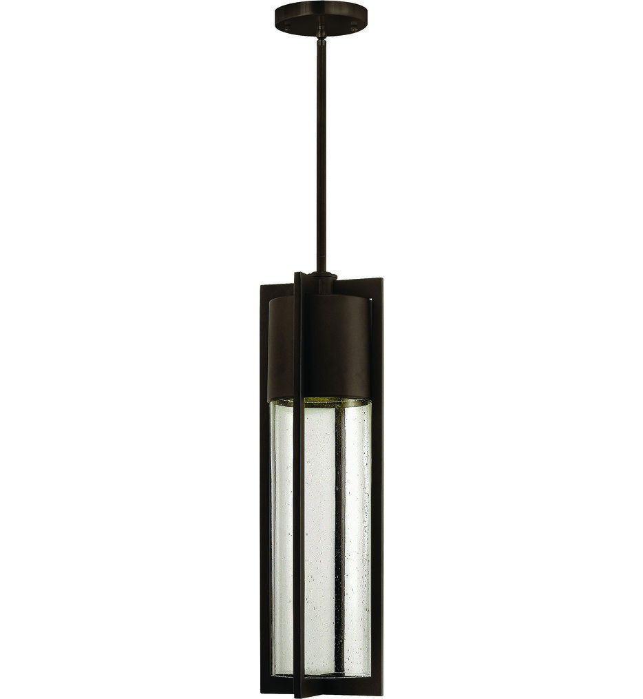 """Shelter 6.25"""" Outdoor Pendant"""