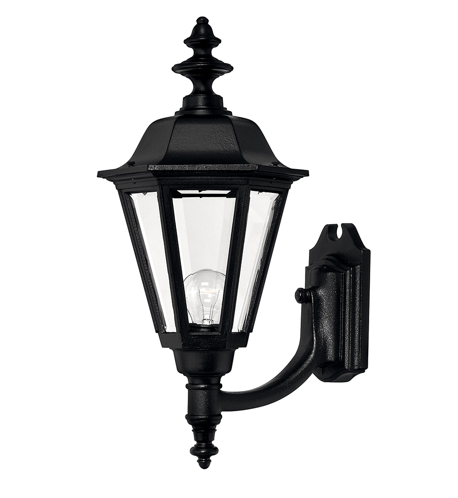 """Manor House 21"""" Outdoor Wall Sconce"""