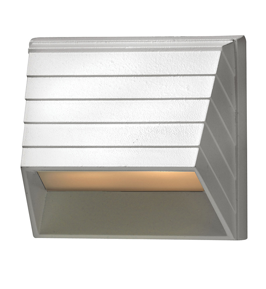 Square Deck Light