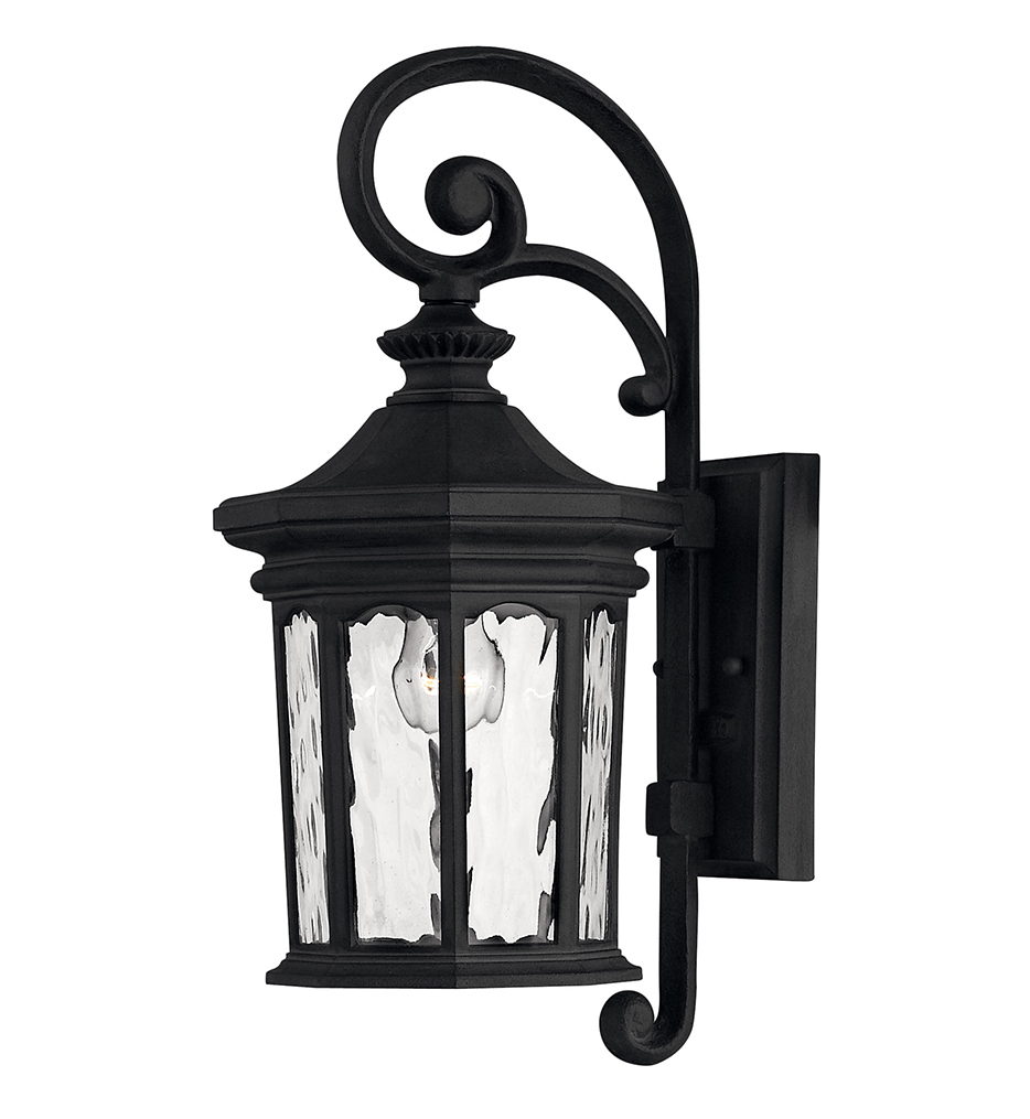 """Raley 16.5"""" Outdoor Wall Sconce"""