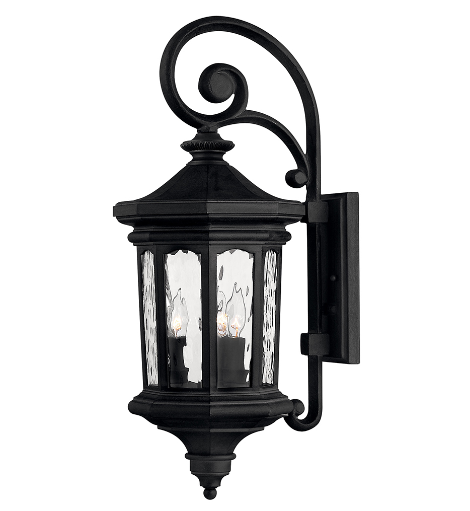 """Raley 25.75"""" Outdoor Wall Sconce"""