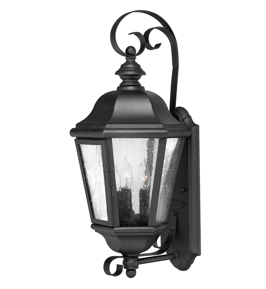 """Edgewater 21"""" Outdoor Wall Sconce"""