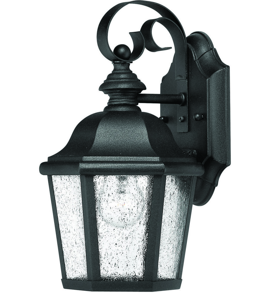 """Edgewater 11"""" Outdoor Wall Sconce"""