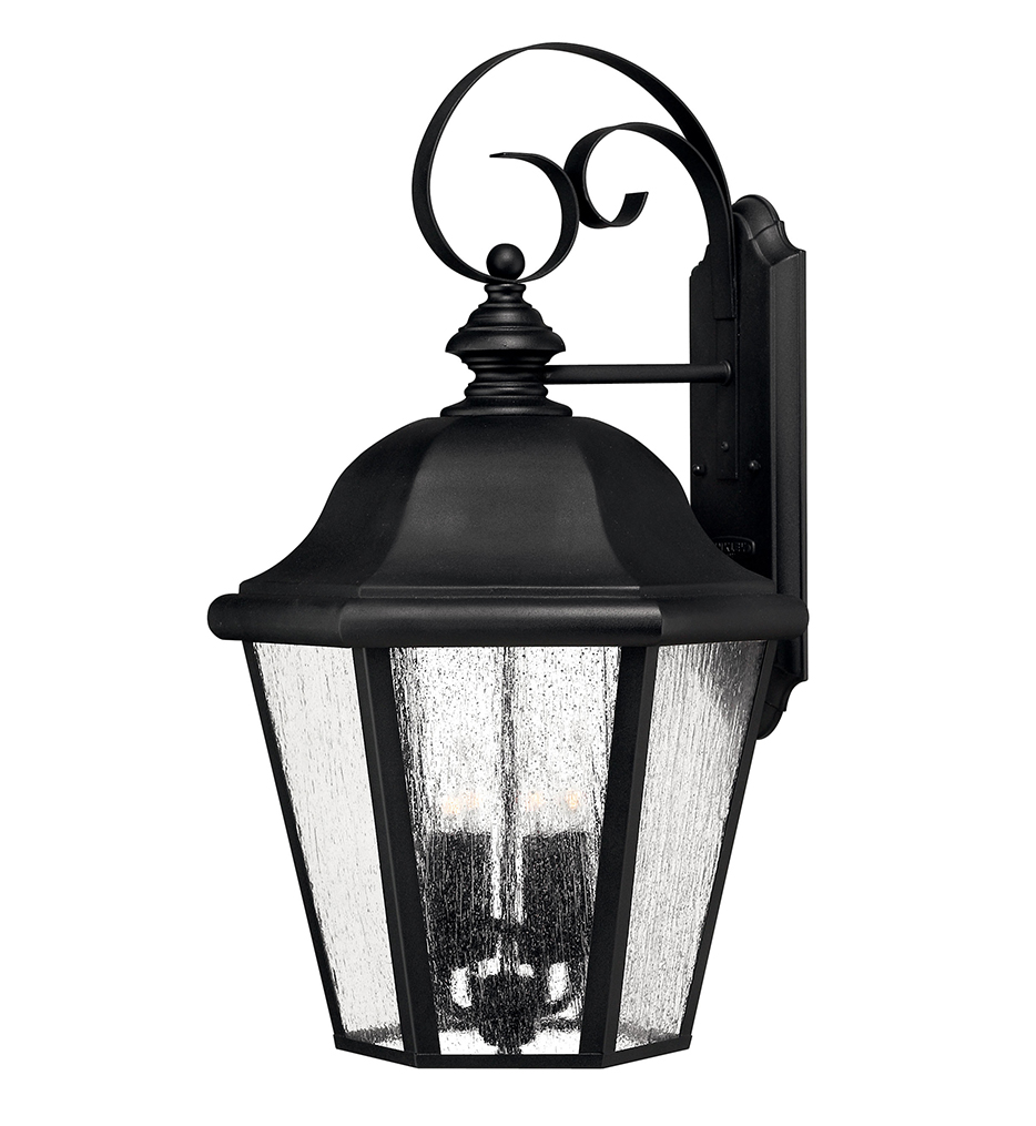 """Edgewater 25.5"""" Outdoor Wall Sconce"""