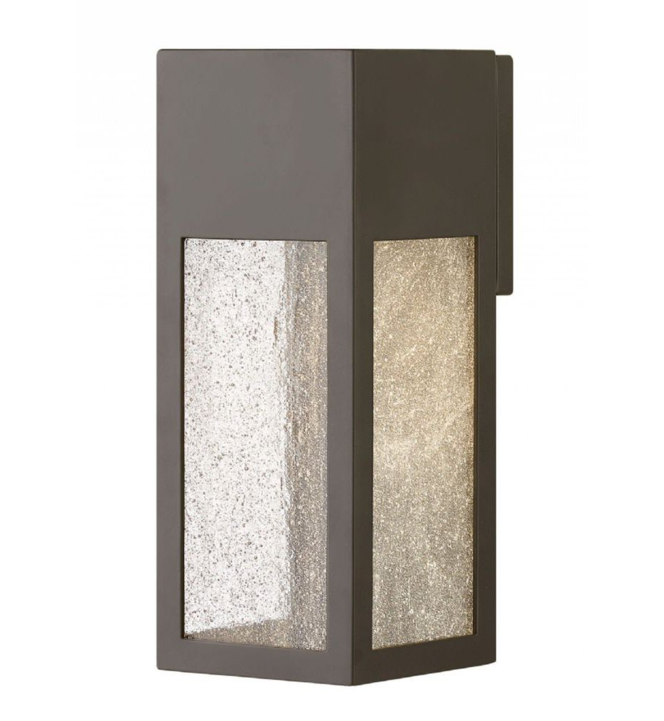 """Rook 12"""" Outdoor Wall Sconce"""