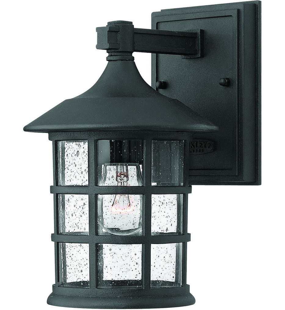 """Freeport 9.25"""" Outdoor Wall Sconce"""
