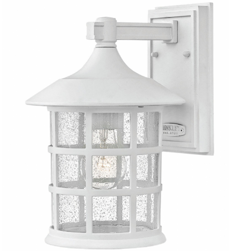 """Freeport 12.25"""" Outdoor Wall Sconce"""