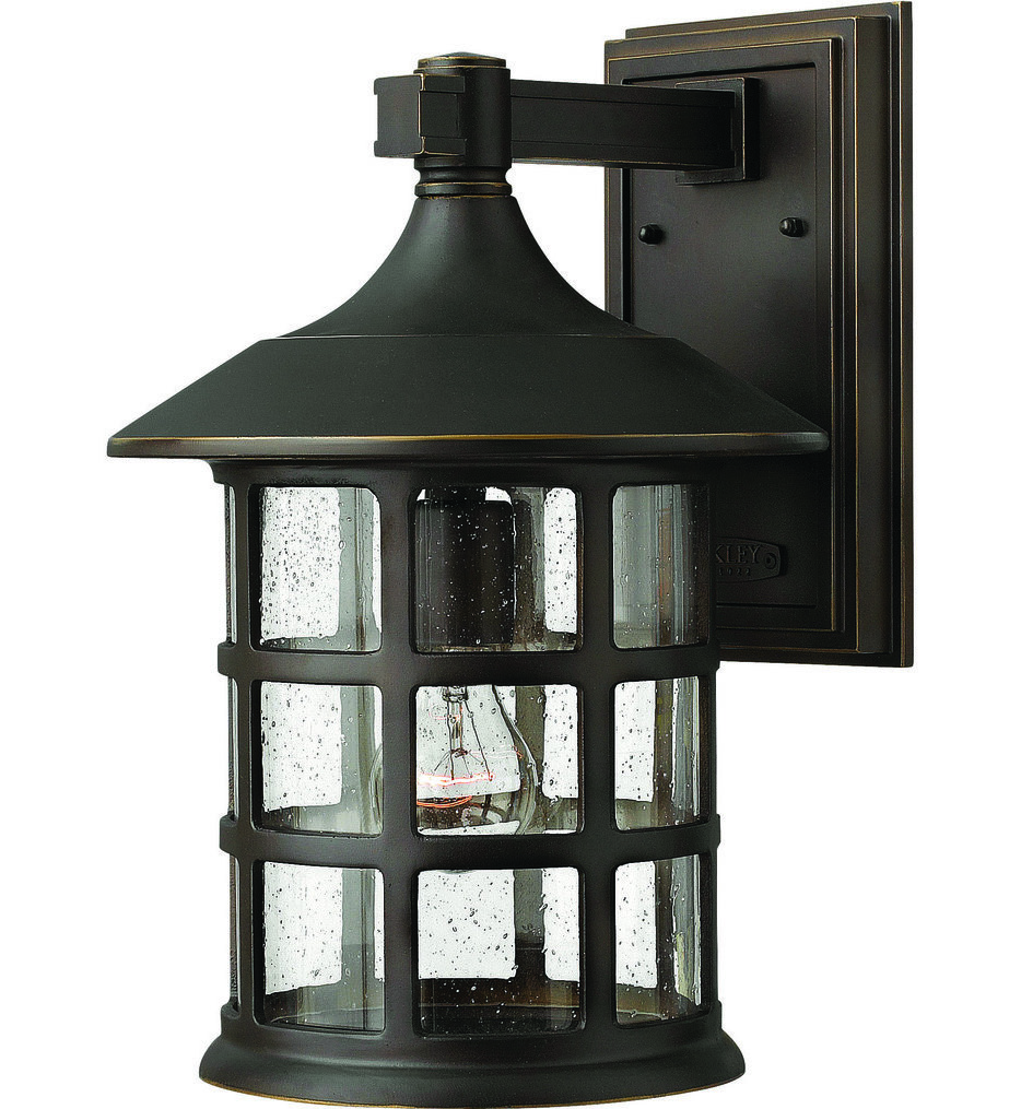 "Freeport 15.25"" Outdoor Wall Sconce"