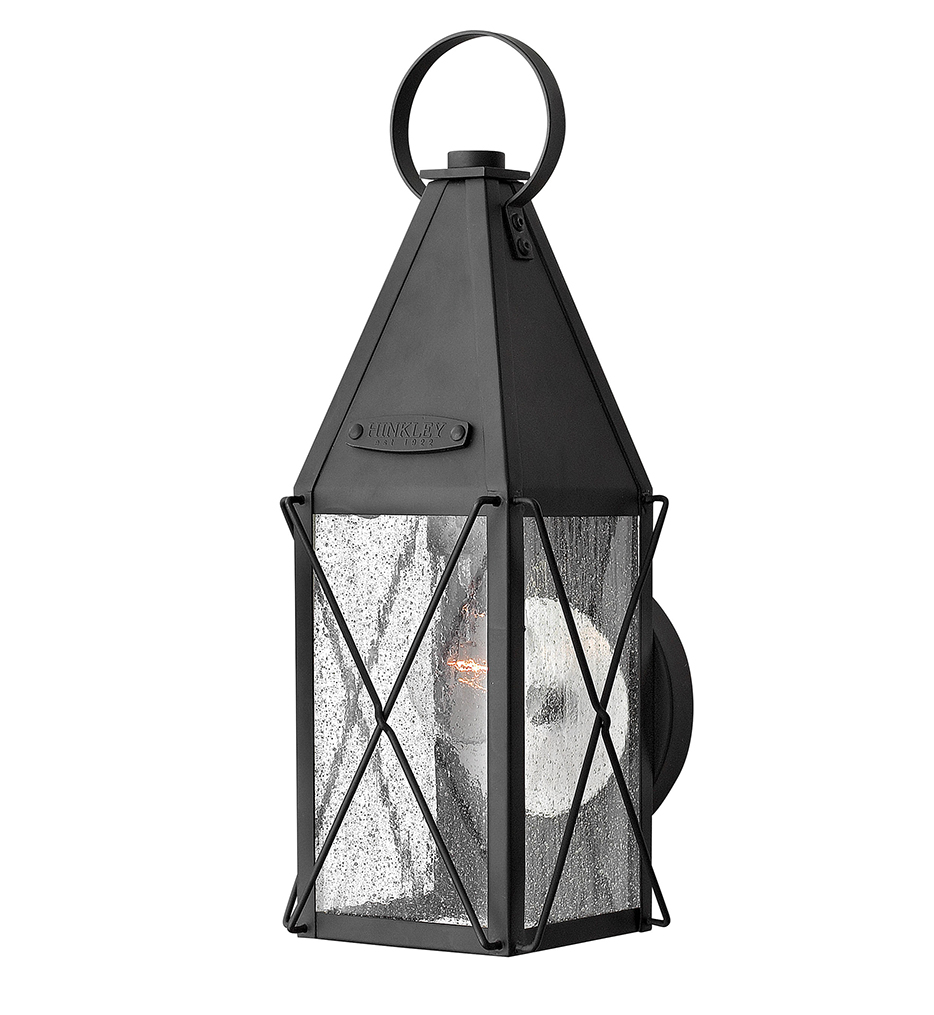 """York 15.25"""" Outdoor Wall Sconce"""