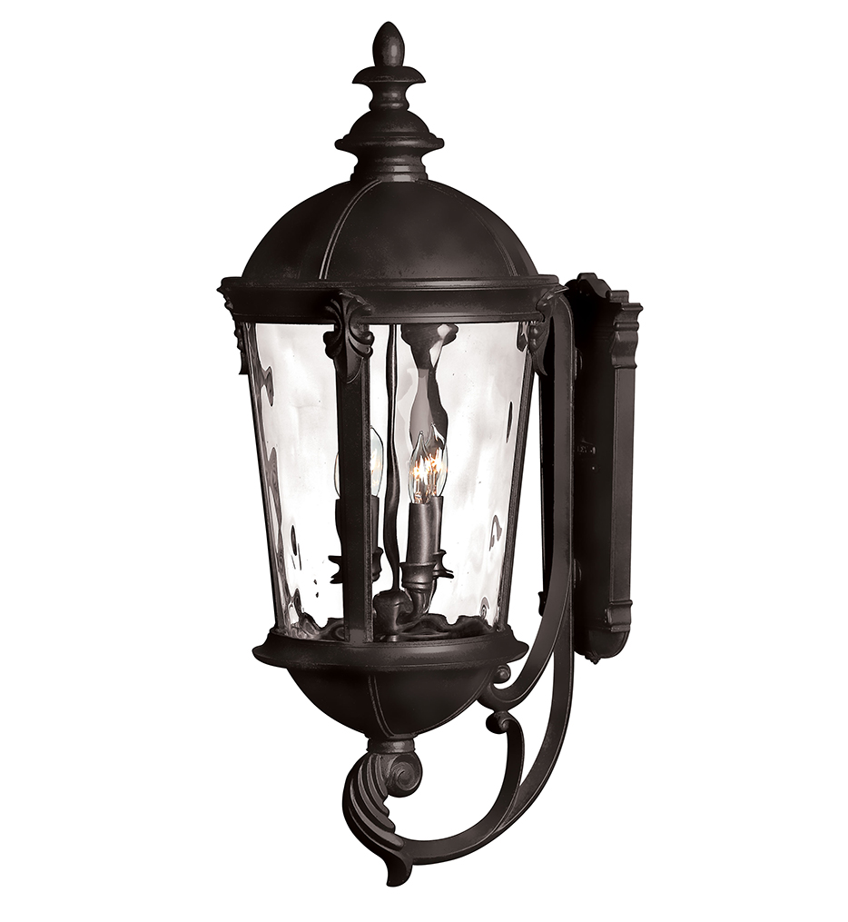 """Windsor 32"""" Outdoor Wall Sconce"""