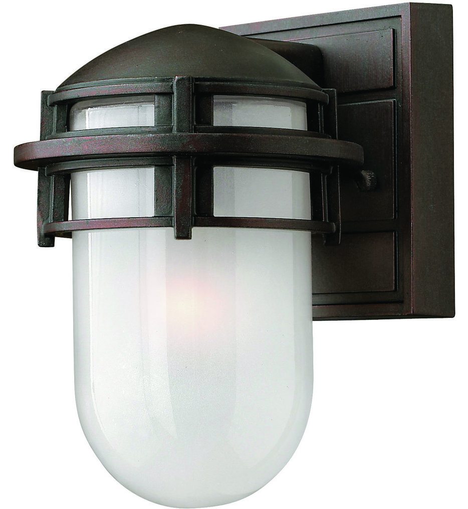 """Reef 8"""" Outdoor Wall Sconce"""