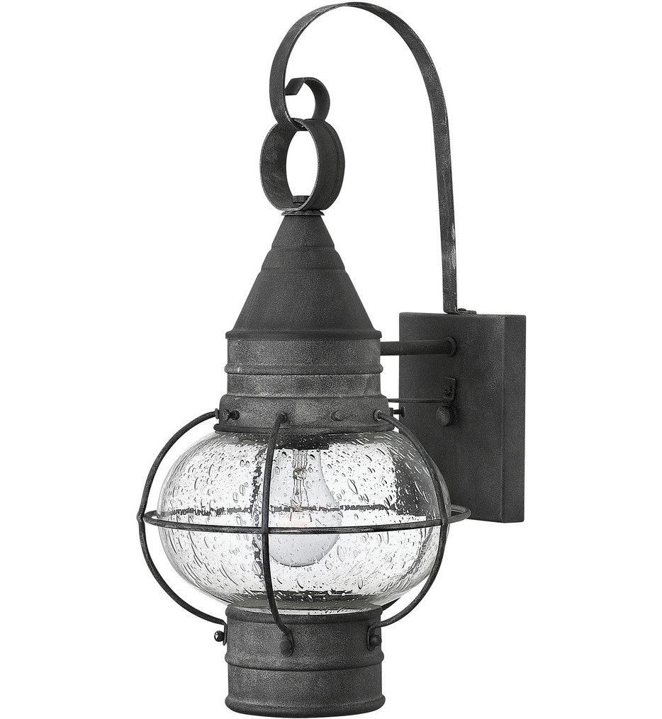 """Cape Cod 18"""" Outdoor Wall Sconce"""