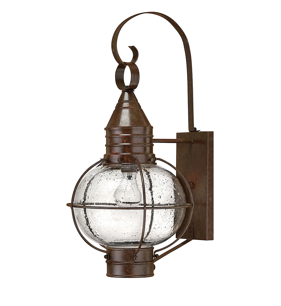"""Cape Cod 23.25"""" Outdoor Wall Sconce"""