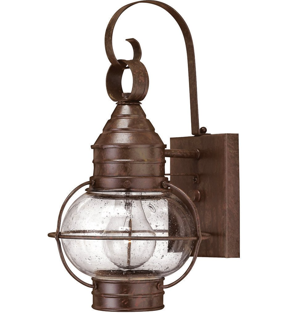 """Cape Cod 14"""" Outdoor Wall Sconce"""